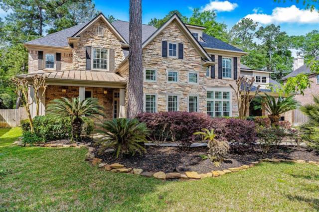 2419 Riverway Oak Drive, Kingwood, TX 77345 (MLS #7545966) :: Fairwater Westmont Real Estate