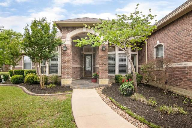 13811 Lowell Avenue, Tomball, TX 77377 (MLS #75460950) :: Michele Harmon Team