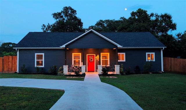 1067 S Masonic Street, Bellville, TX 77418 (MLS #75463656) :: Fine Living Group