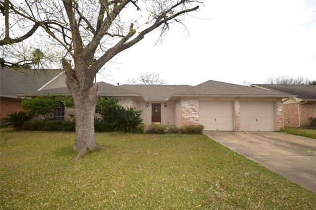 7114 Marisol Drive, Houston, TX 77083 (MLS #75464418) :: Texas Home Shop Realty