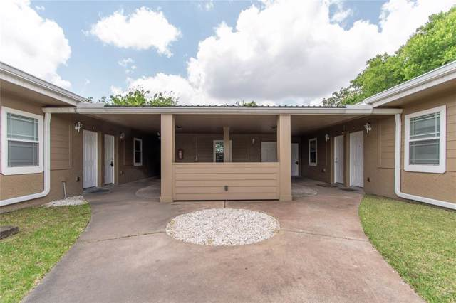 1102 Ann Street, Pasadena, TX 77506 (MLS #75465388) :: The Heyl Group at Keller Williams