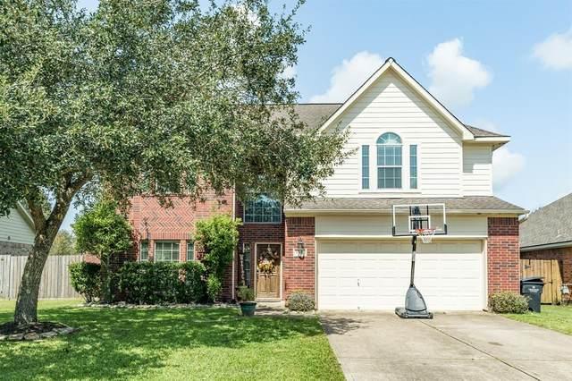 1501 Allison Street, Alvin, TX 77511 (MLS #75465460) :: Texas Home Shop Realty
