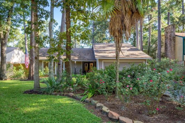 2147 Middle Creek, Kingwood, TX 77339 (MLS #75465462) :: Magnolia Realty
