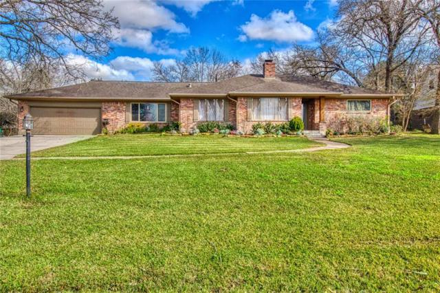 1127 Lakeview Drive, Montgomery, TX 77316 (MLS #75468759) :: Texas Home Shop Realty