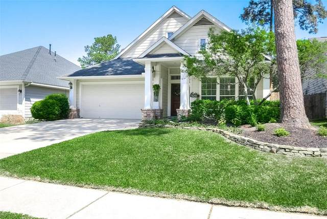 15242 S Ledgewood Park Drive S, Cypress, TX 77429 (MLS #75475036) :: Christy Buck Team