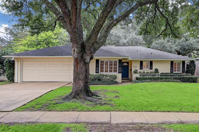 3329 Drexel, Houston, TX 77027 (MLS #75475231) :: Green Residential