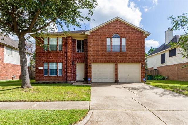 4526 Stonebridge Drive, Pearland, TX 77584 (MLS #75476978) :: NewHomePrograms.com LLC