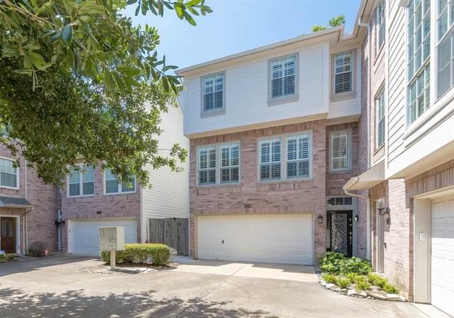 4105 Blossom Street B, Houston, TX 77007 (MLS #75477657) :: Lerner Realty Solutions