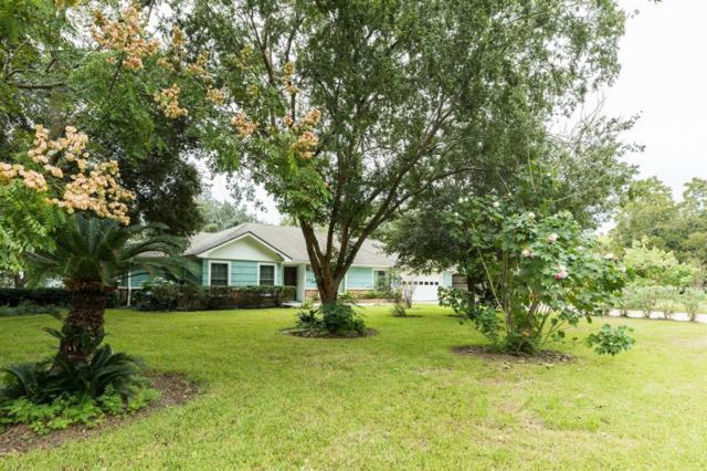 1302 S Booth Lane, Alvin, TX 77511 (MLS #75477664) :: Caskey Realty
