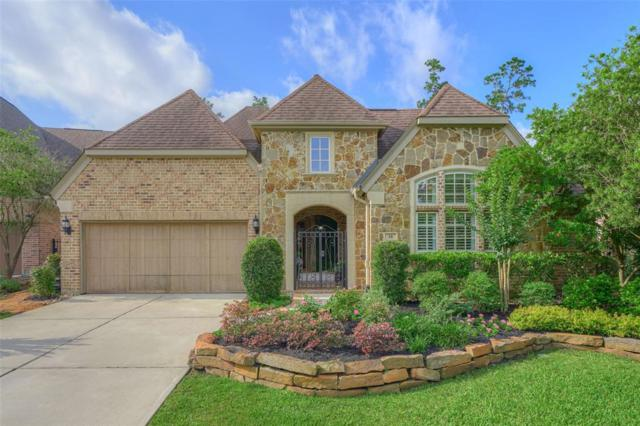 35 Wood Manor Place, The Woodlands, TX 77381 (MLS #75478004) :: Magnolia Realty