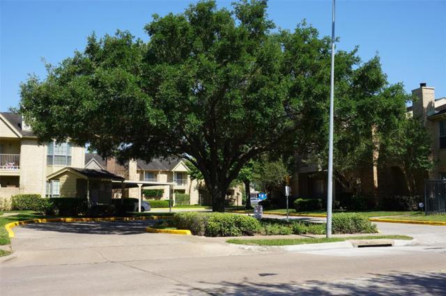 1515 Sandy Springs Road #601, Houston, TX 77042 (MLS #75480489) :: Texas Home Shop Realty