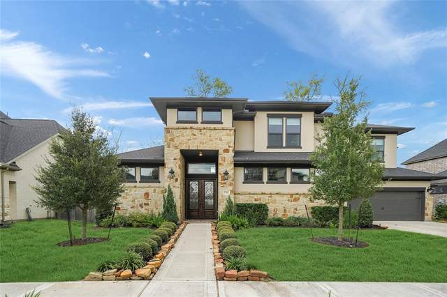 2514 Marble Hill Drive, Missouri City, TX 77459 (MLS #7548353) :: Caskey Realty