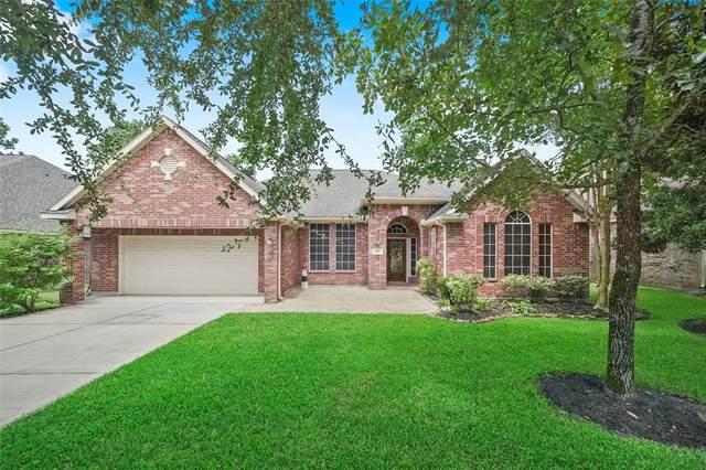 2507 Wynden Meadow Lane, Conroe, TX 77304 (MLS #7548495) :: The Home Branch