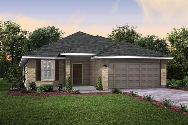 12443 Bedford Bend Drive, Humble, TX 77346 (MLS #75485168) :: Keller Williams Realty