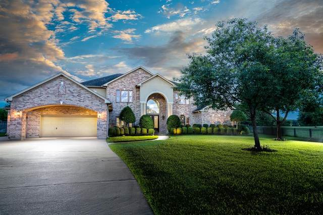 12302 Cross Canyon Lane Lane, Cypress, TX 77433 (MLS #7548519) :: Connell Team with Better Homes and Gardens, Gary Greene