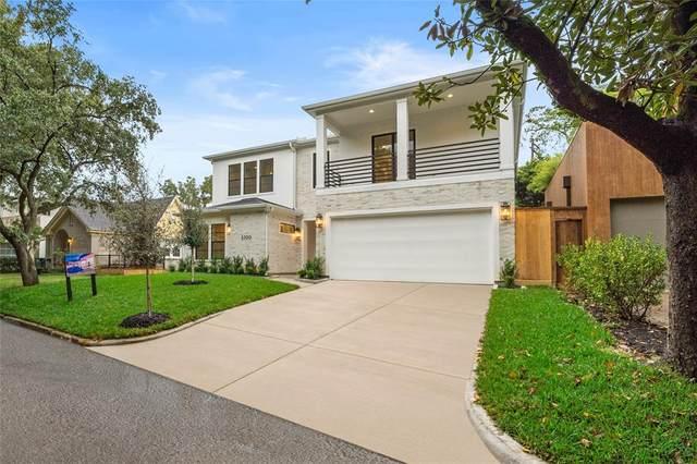 2320 Bartlett Street, Houston, TX 77098 (MLS #75485360) :: Lerner Realty Solutions