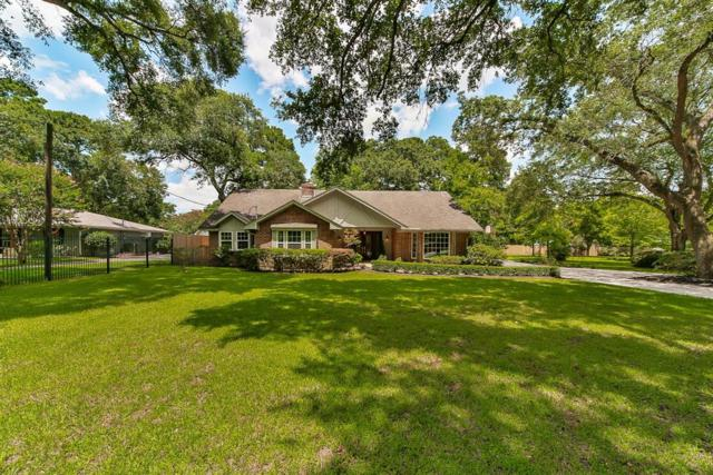 8818 Seber Drive, Tomball, TX 77375 (MLS #75485684) :: The SOLD by George Team