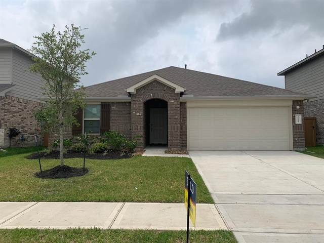 15223 Stulan Burn Drive, Humble, TX 77346 (MLS #75485801) :: Connell Team with Better Homes and Gardens, Gary Greene