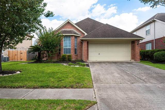 11915 Canyon Valley Drive, Tomball, TX 77377 (MLS #75488137) :: Giorgi Real Estate Group