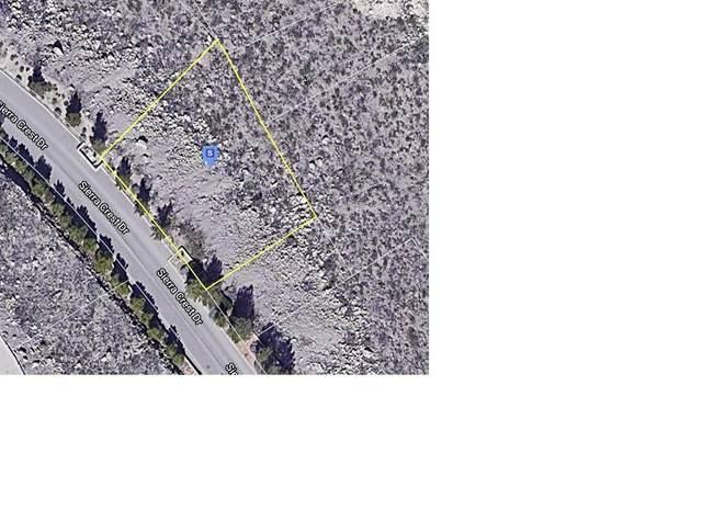 34 Sierra Crest Drive, El Paso, TX 79902 (MLS #75489570) :: My BCS Home Real Estate Group