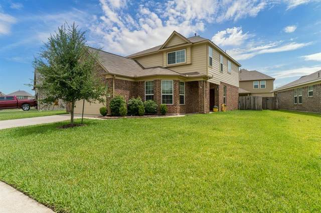 14902 Rustler Gate Lane, Cypress, TX 77433 (MLS #75490739) :: TEXdot Realtors, Inc.