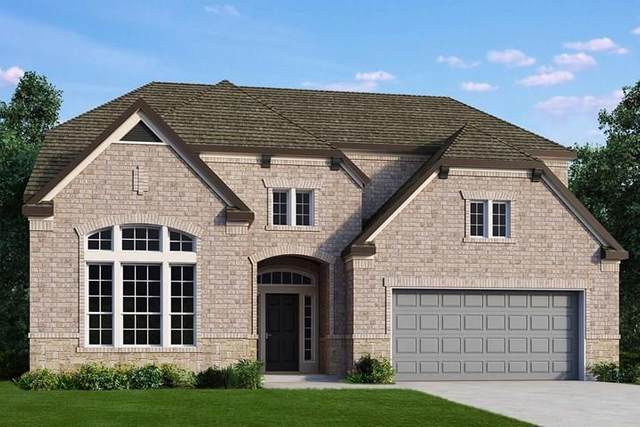 10119 Napier Drive, Iowa Colony, TX 77583 (MLS #75493272) :: Texas Home Shop Realty