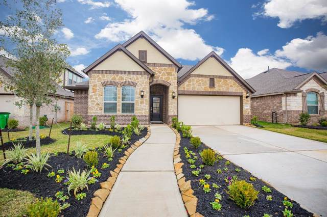 2314 Calm Channel Court, Missouri City, TX 77459 (MLS #75493898) :: Green Residential
