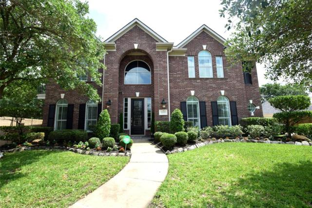 12903 Waters Edge Place, Houston, TX 77041 (MLS #75495155) :: Magnolia Realty