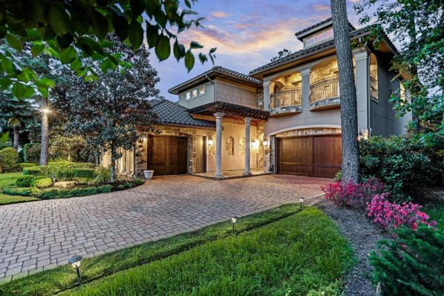 38 Kingscote Way, The Woodlands, TX 77382 (MLS #75498482) :: The Home Branch