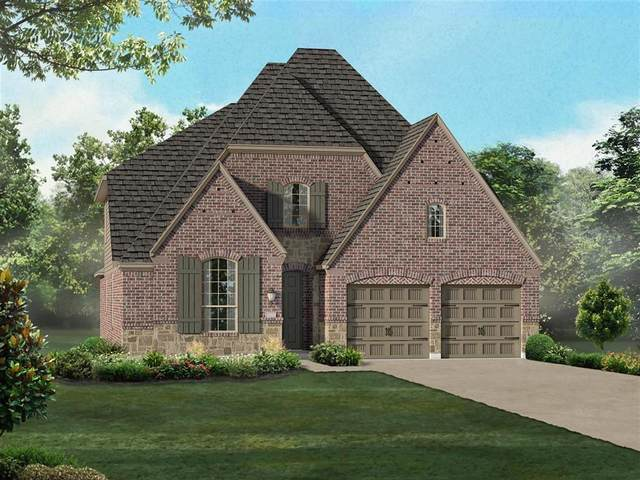 4107 Sage Glen Lane, Fulshear, TX 77441 (#75498495) :: ORO Realty