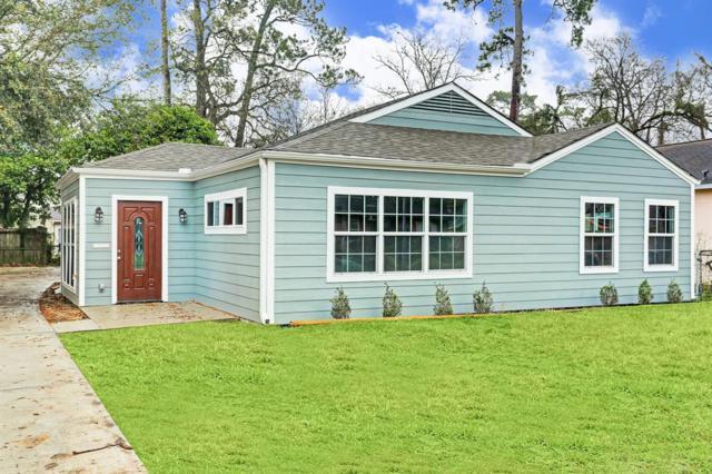 3837 Rosedale Street, Houston, TX 77004 (MLS #75498554) :: Giorgi Real Estate Group