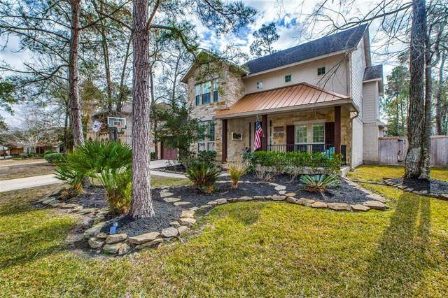 71 Acrewoods Place, The Woodlands, TX 77382 (MLS #75499809) :: Michele Harmon Team