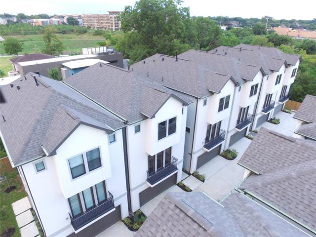 1830 Bonner Street, Houston, TX 77007 (MLS #75500983) :: Fairwater Westmont Real Estate