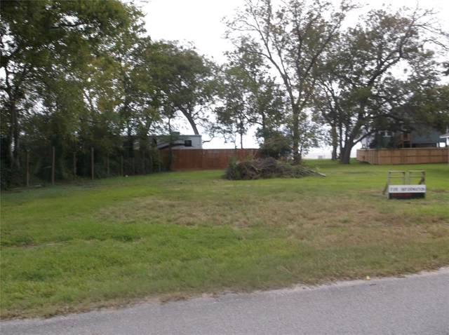 tbd West Bay Shore, Bacliff, TX 77518 (MLS #75501348) :: The SOLD by George Team
