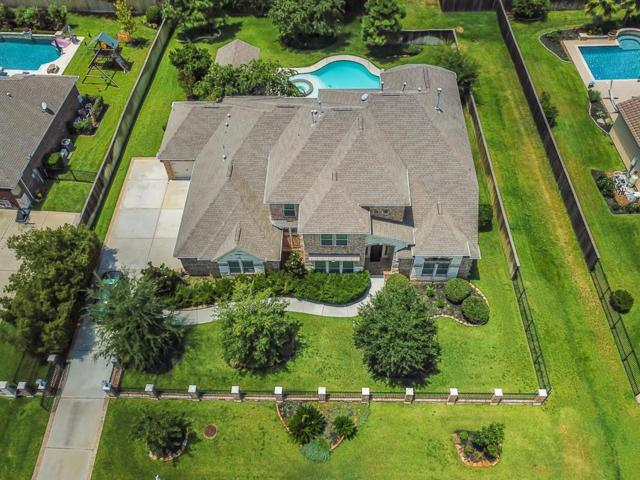 6892 Lake Paloma Trail, The Woodlands, TX 77389 (MLS #75502903) :: Giorgi Real Estate Group