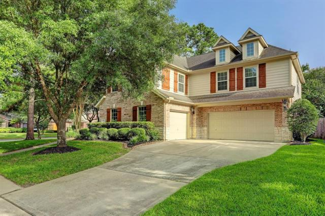 20978 Annendale Circle, Porter, TX 77365 (MLS #75506286) :: The SOLD by George Team