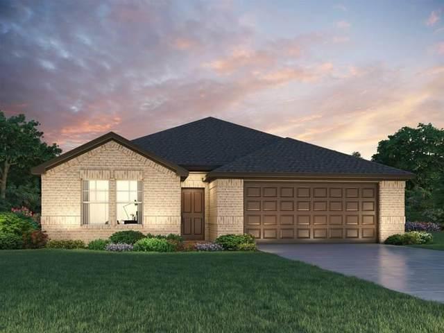 3023 Sadie Court, Missouri City, TX 77459 (MLS #75508814) :: Lerner Realty Solutions