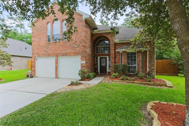 12662 Browning Drive, Montgomery, TX 77356 (MLS #75510252) :: The Heyl Group at Keller Williams
