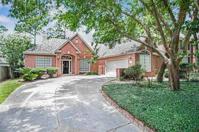 15 Bayginger Place, Spring, TX 77381 (MLS #75510696) :: The Jill Smith Team
