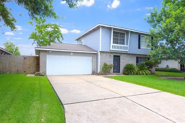 10009 Wren Street, La Porte, TX 77571 (MLS #75512539) :: Christy Buck Team