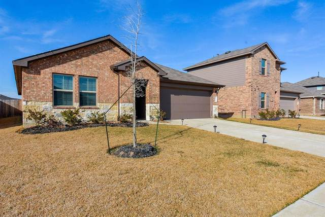 22726 Busalla Trail, Katy, TX 77449 (MLS #75512840) :: Connell Team with Better Homes and Gardens, Gary Greene