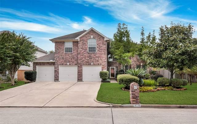9110 Memorial Valley Drive, Spring, TX 77379 (MLS #75513573) :: Texas Home Shop Realty