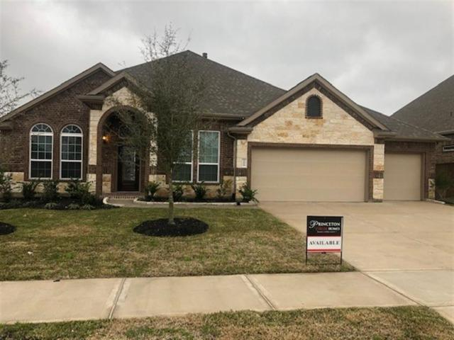 7315 Laguna Lake, Spring, TX 77379 (MLS #7551569) :: Texas Home Shop Realty
