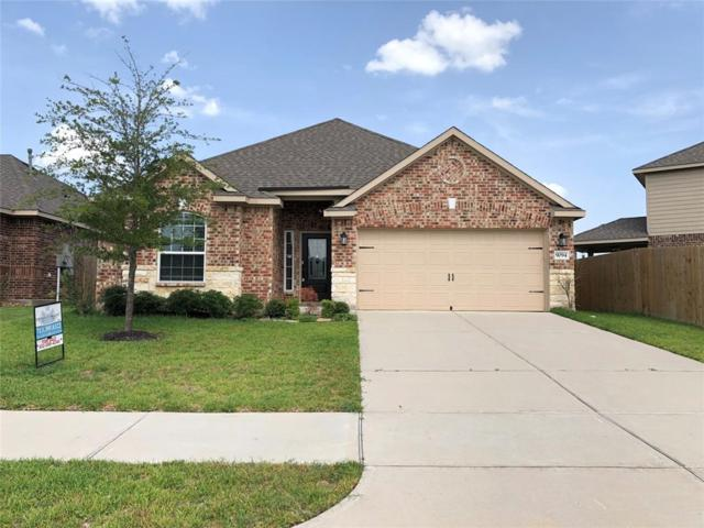 9094 Nina Road, Conroe, TX 77304 (MLS #75516117) :: The SOLD by George Team