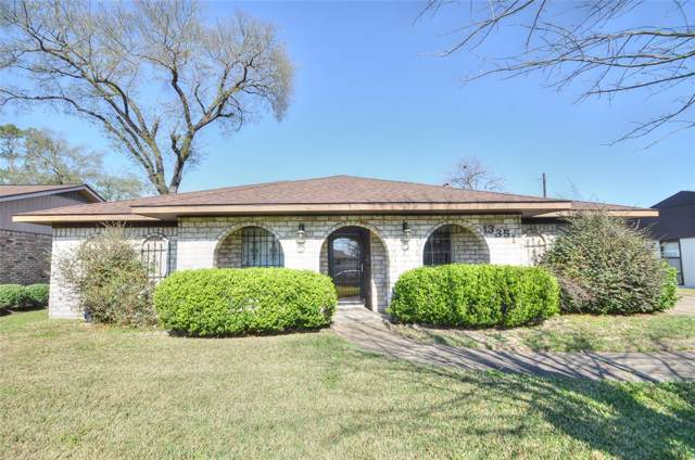 13351 Hollypark Drive, Houston, TX 77015 (MLS #75516188) :: CORE Realty
