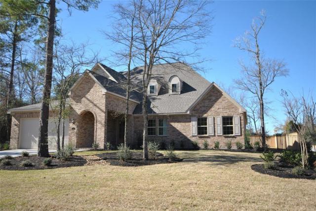 132 Sanderling Lane, Montgomery, TX 77316 (MLS #75526255) :: The Home Branch
