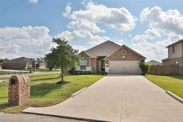 27003 Lavaca Trail, Magnolia, TX 77355 (MLS #7552848) :: Connect Realty