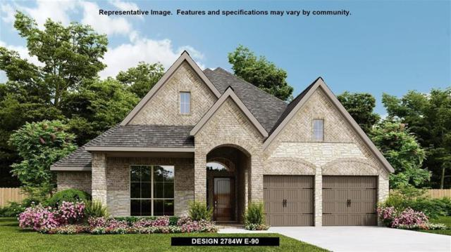 4013 Emerson Cove Drive, Spring, TX 77386 (MLS #75528850) :: Connect Realty