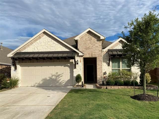 22642 Triangle Ridge Drive, Porter, TX 77365 (MLS #75530600) :: NewHomePrograms.com LLC