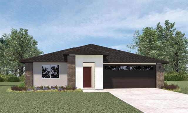 14006 Moose Creek Lane, Conroe, TX 77384 (MLS #75537037) :: The Sansone Group